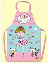 Image of Little Ballerina Apron